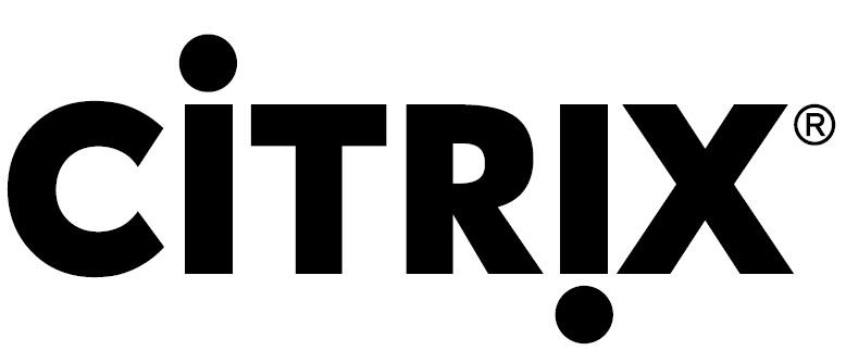 citrix logo - PC Corp partner
