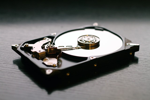 6 signs of hard drive failure