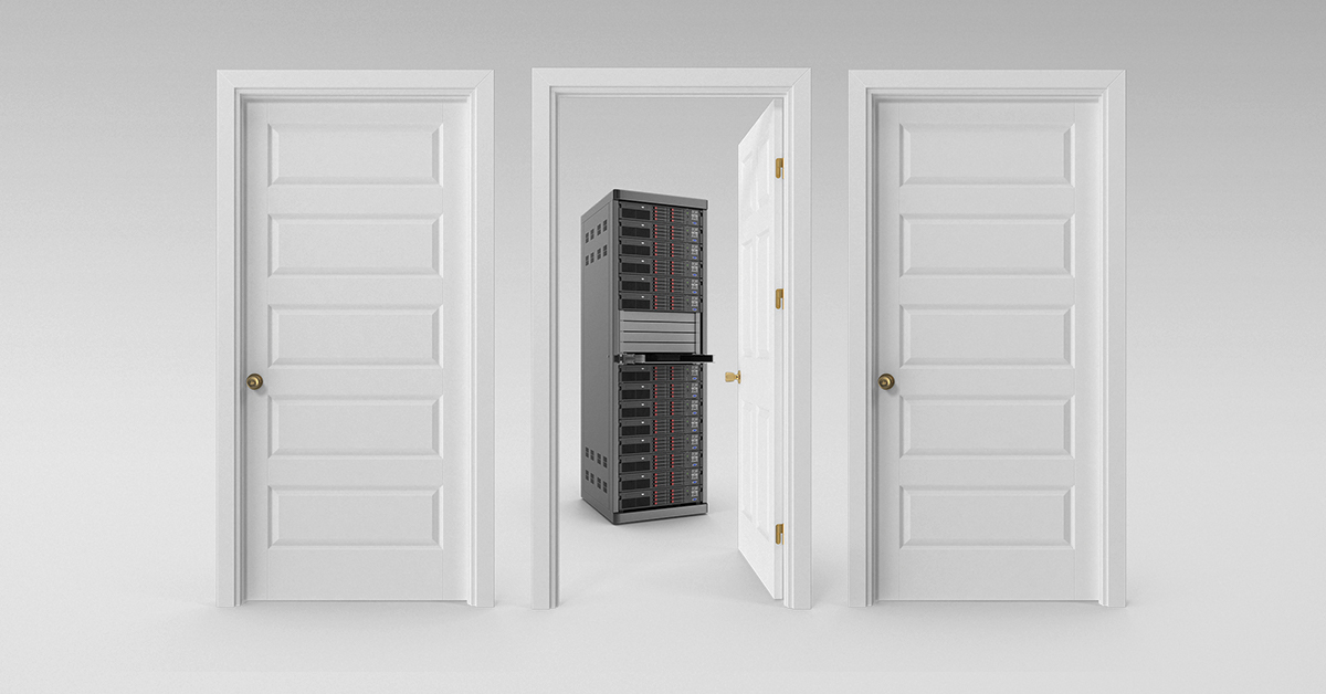 Choosing The Right Server For Your Business