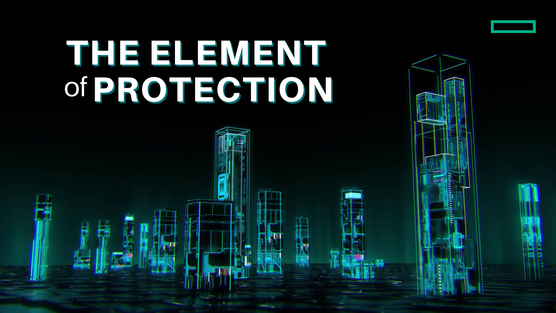 THE ELEMENT of PROTECTION